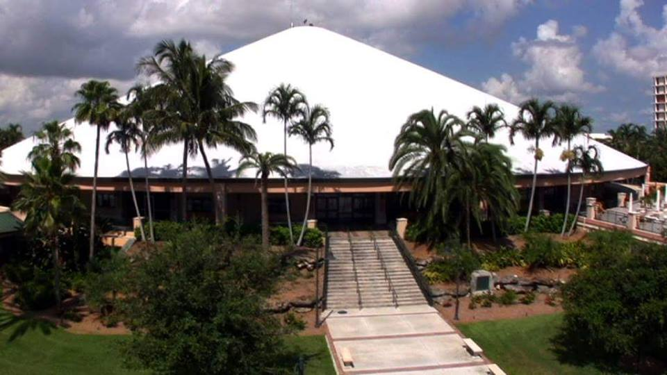 West Palm Beach Christian Convention Center - WPB Information