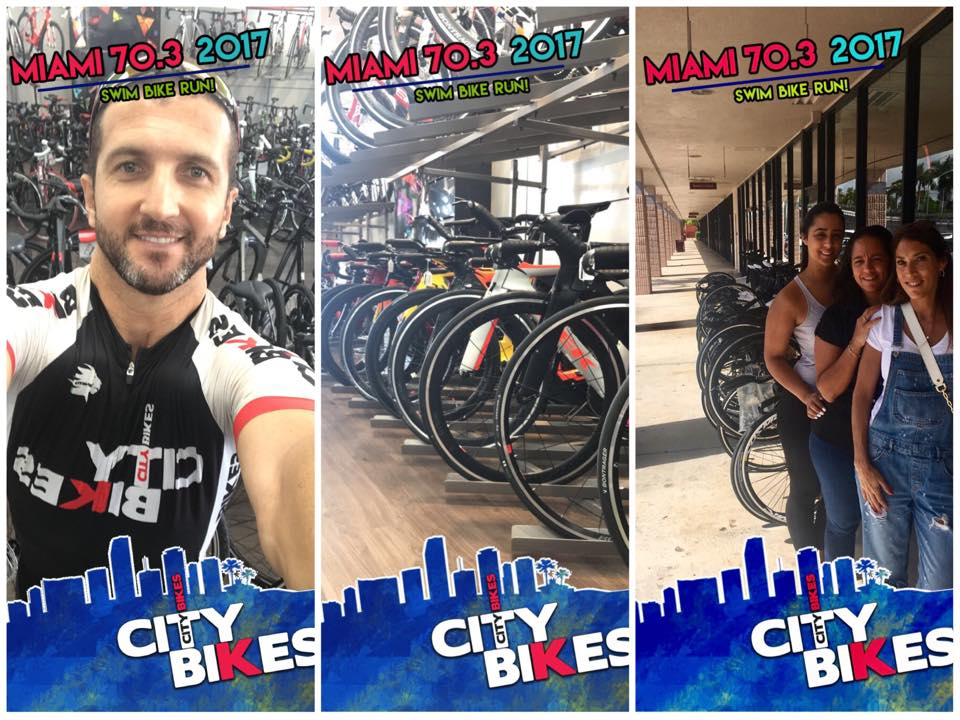 City Bikes - Aventura Webpagedepot