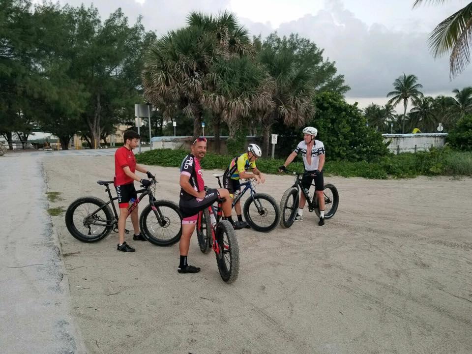 City Bikes - Aventura Informative