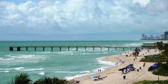 City of Sunny Isles Beach - Sunny Isles Beach Environment