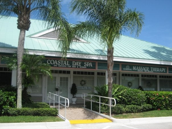 Coastal Day Spa - Jupiter Accommodate