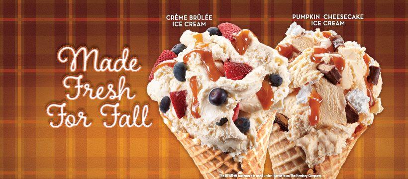 Cold Stone Creamery Webpagedepot