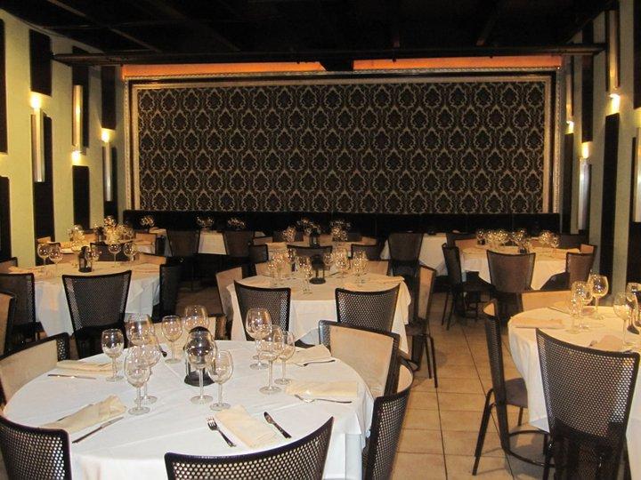 Copper Chimney Indian Cuisine Restaurants