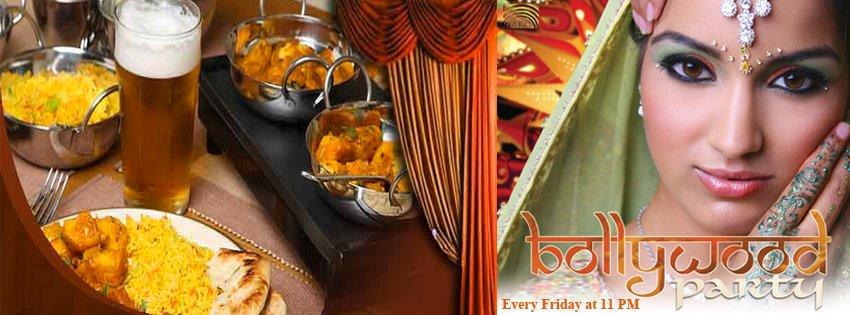 Copper Chimney Indian Cuisine Information