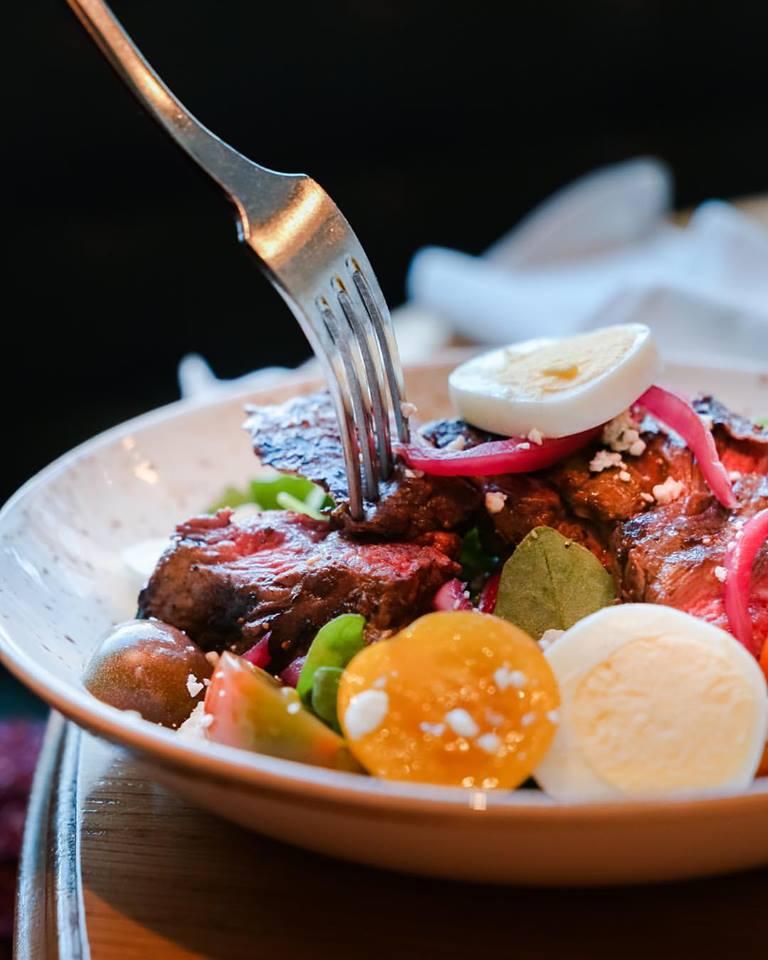 Corsair Kitchen & Bar - Aventura Restaurants