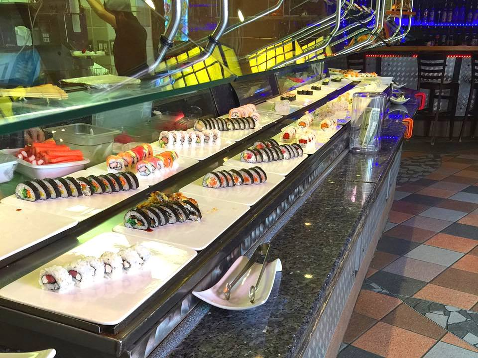 Crazy Buffet - West Palm Beach Accommodate