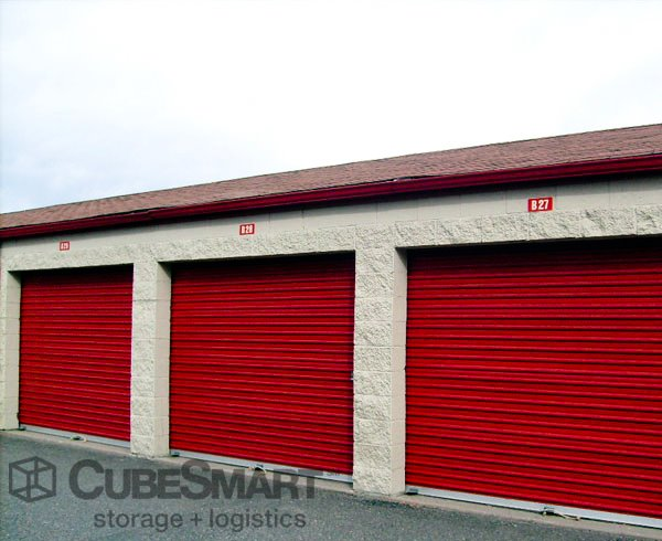 CubeSmart Self Storage Regulations