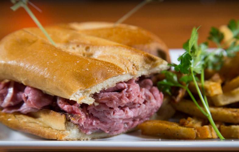 Cut 38 Steakhouse Establishment