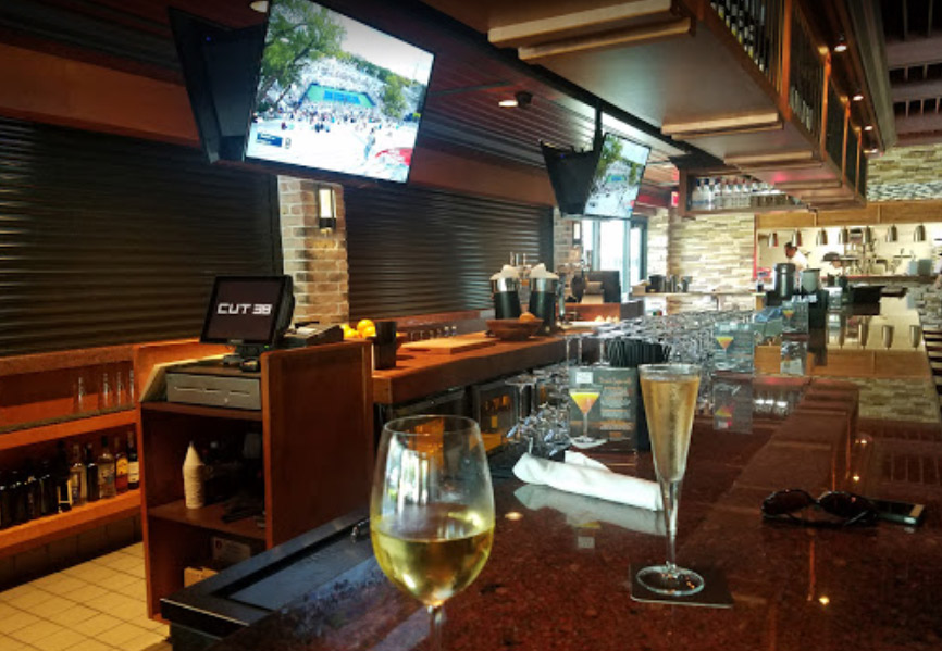 Cut 38 Steakhouse - Sunny Isles Beach Reservations
