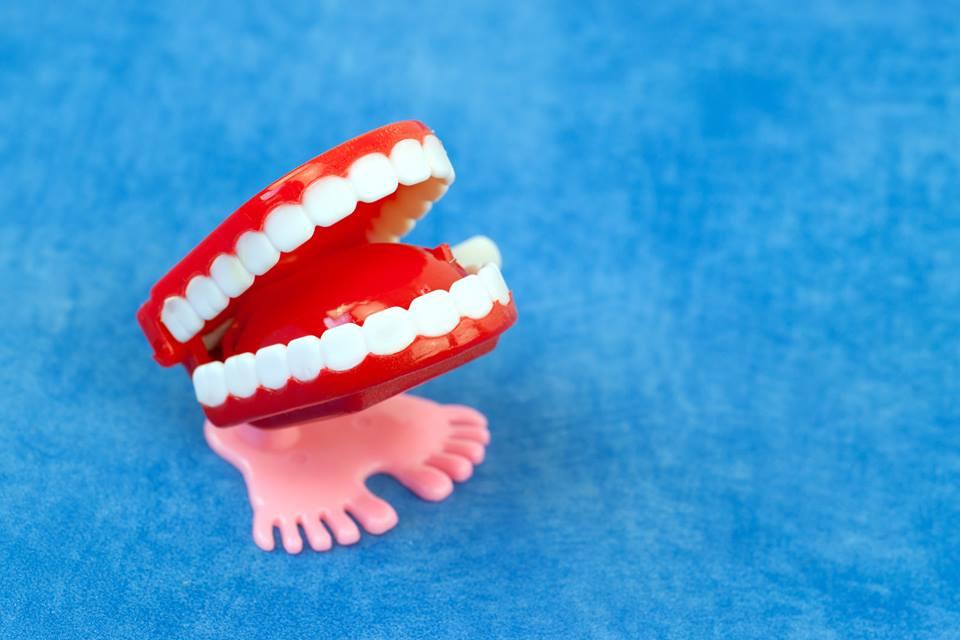 Dental Center at Aventura Documentation