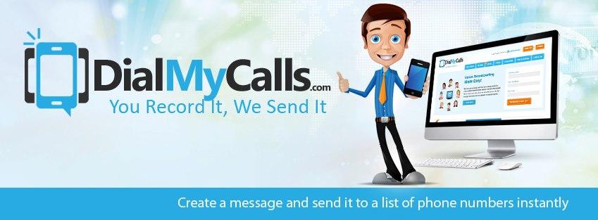DialMyCalls - Jupiter Informative