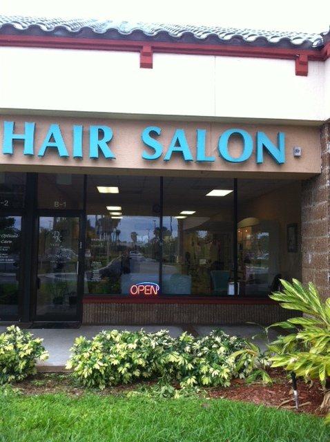 DK Salon & Spa - Oklahoma City Unfortunately
