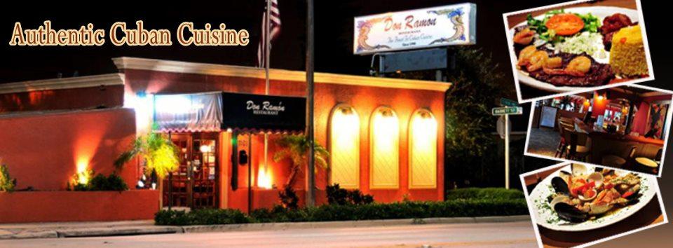 Don Ramon Restaurante & Social Club Restaurante
