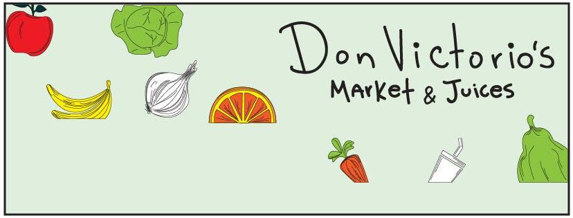 Don Victorio's Market - West Palm Beach Information