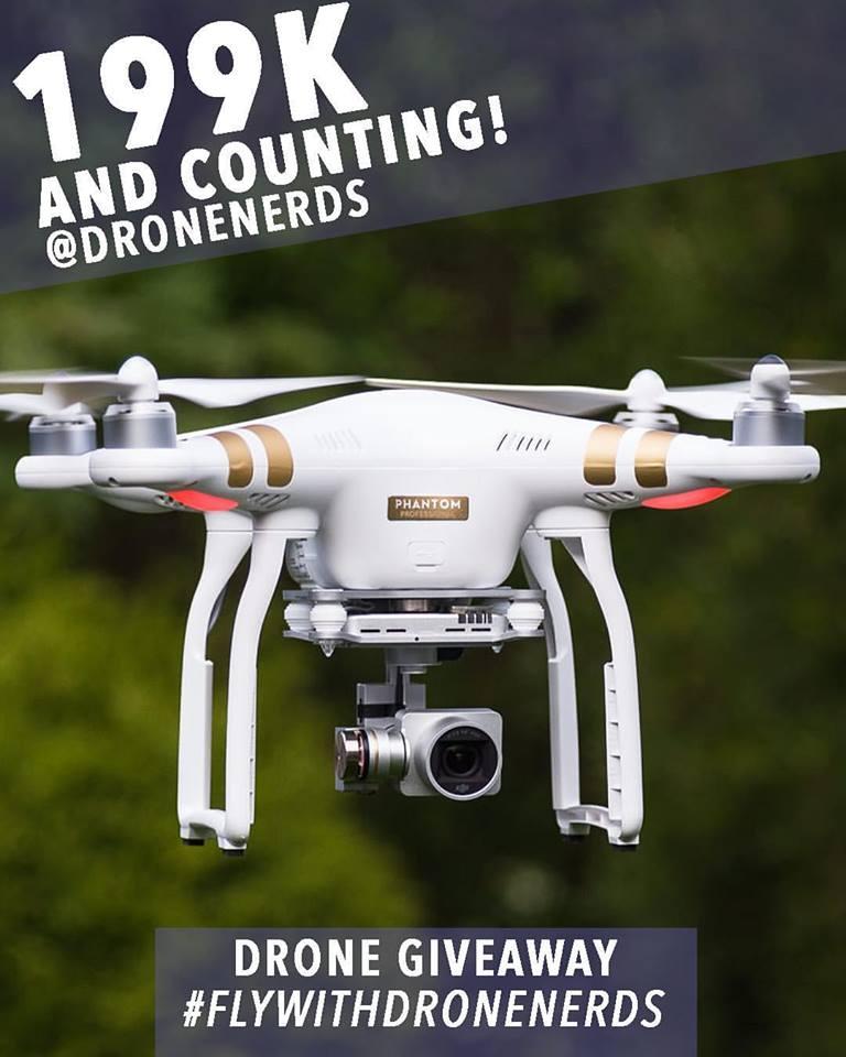 Drone Nerds - Adventura Information
