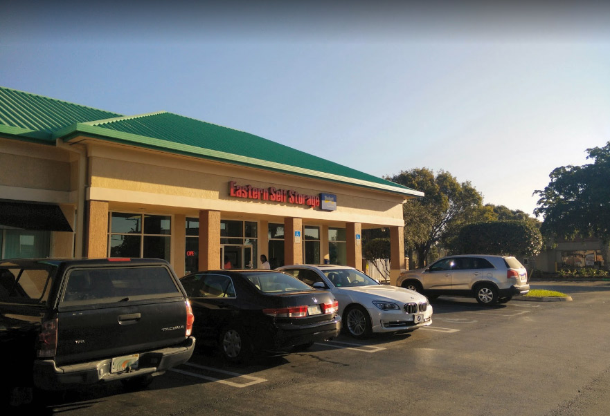 Eastern Self Storage - West Palm Beach Appointments
