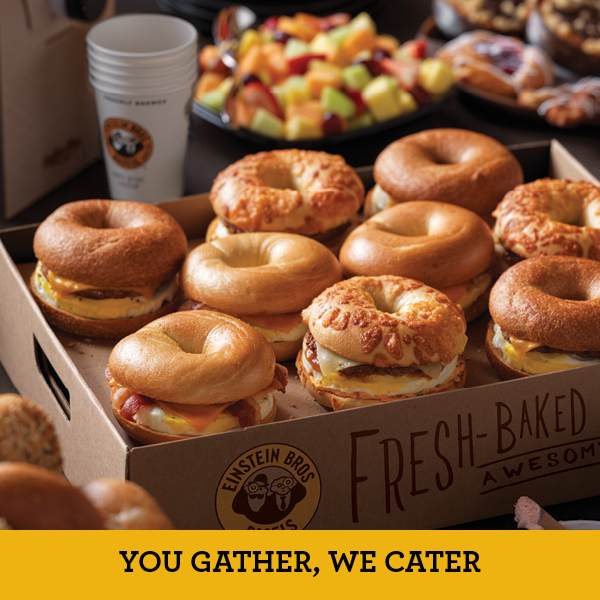 Einstein Bros. Bagels - Sunny Isles Beach Establishment