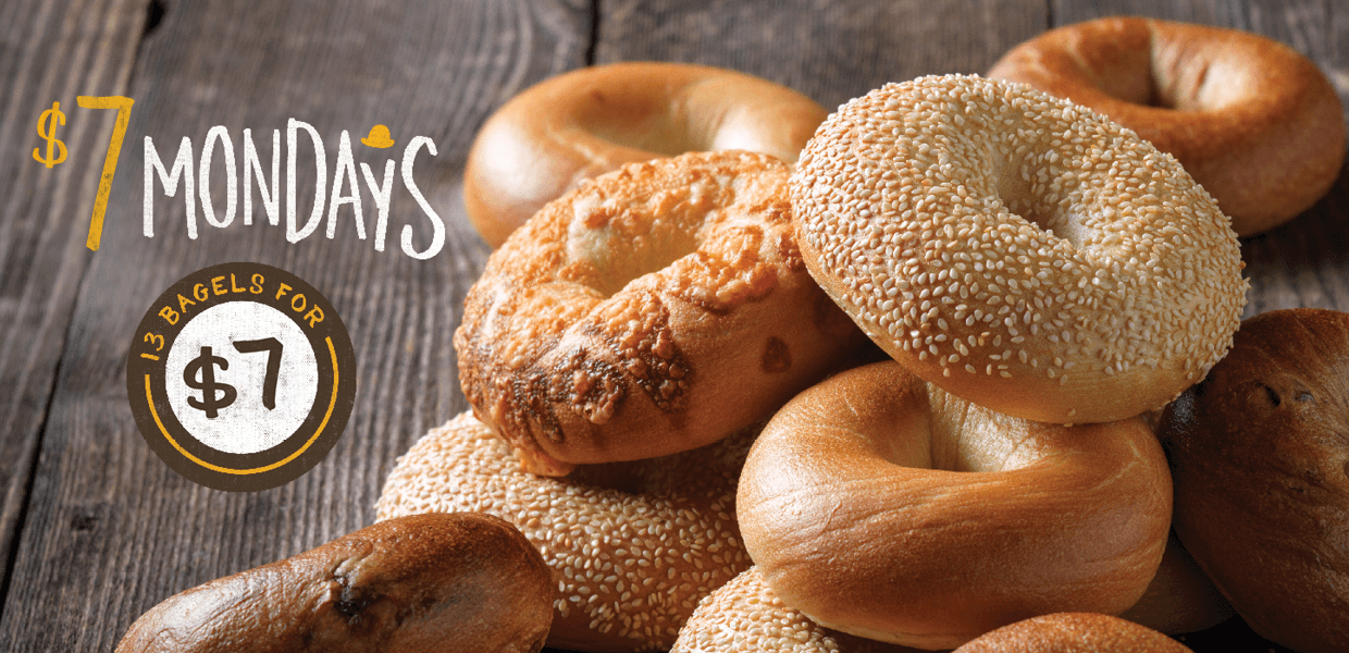 Einstein Bros. Bagels - Sunny Isles Beach Contemporary