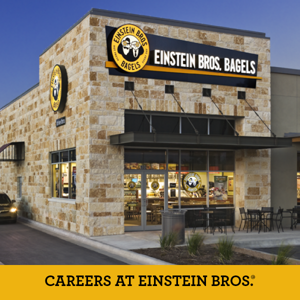Einstein Bros. Bagels - Sunny Isles Beach Standardized
