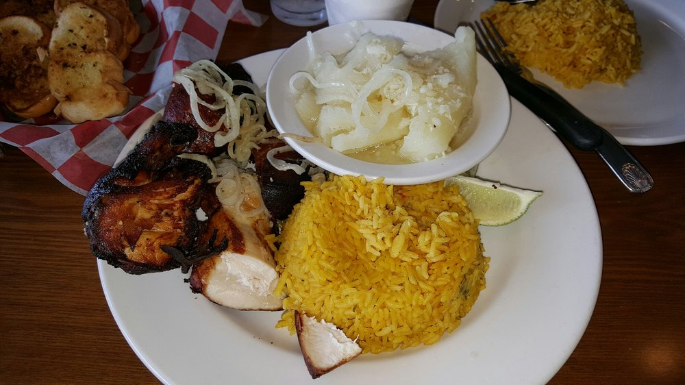 El Tropico Restaurant - Sunny Isles Beach Establishment