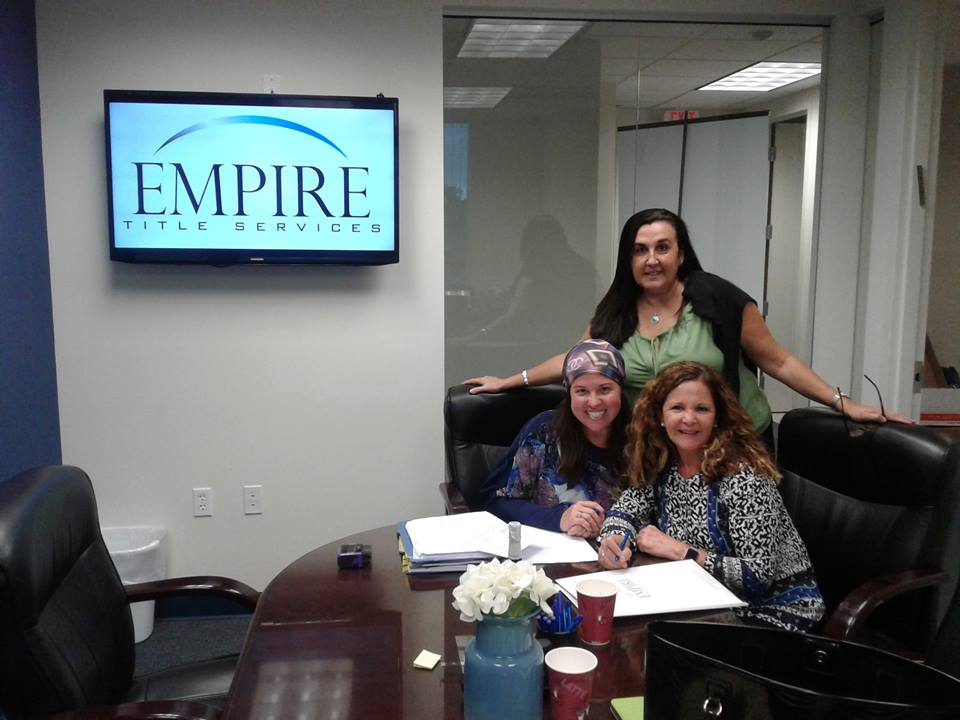 Empire Title Services - Aventura Wheelchairs