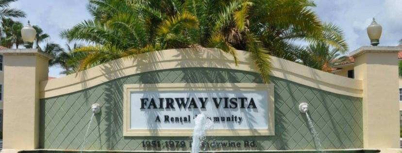 Fairway Vista Apartments Webpagedepot