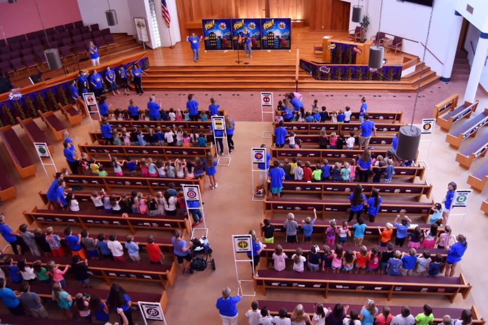 First United Methodist Church - Jupiter Appointments