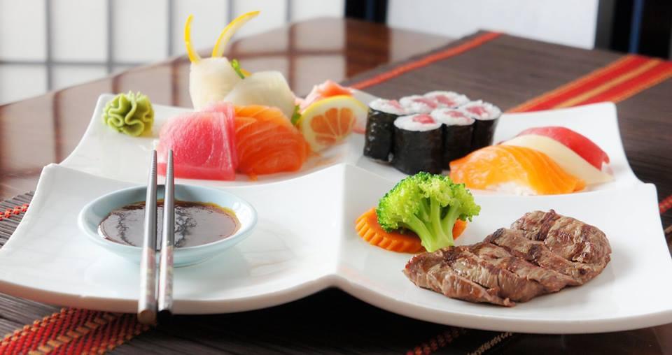 Fuji Hana Restaurants