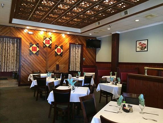Golden Pavilion Restaurant - Jupiter Webpagedepot