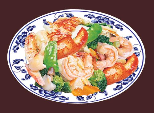 Golden Pavilion Restaurant - Jupiter Reservations
