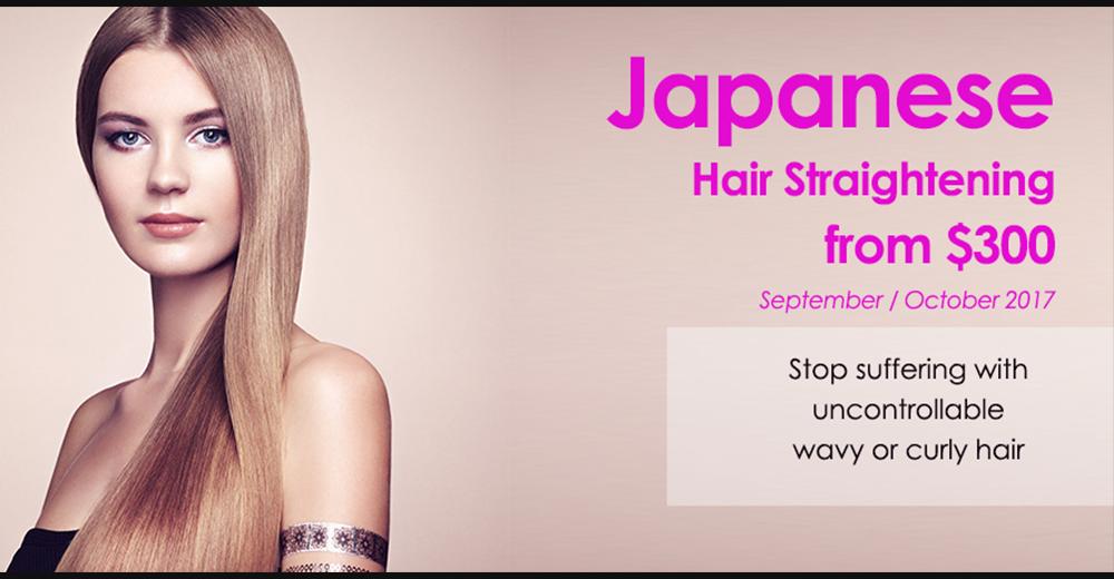 Armandeus International Hair Salon and Spa Convenience