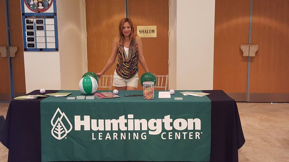 Huntington Learning Center of Aventura Comfortable
