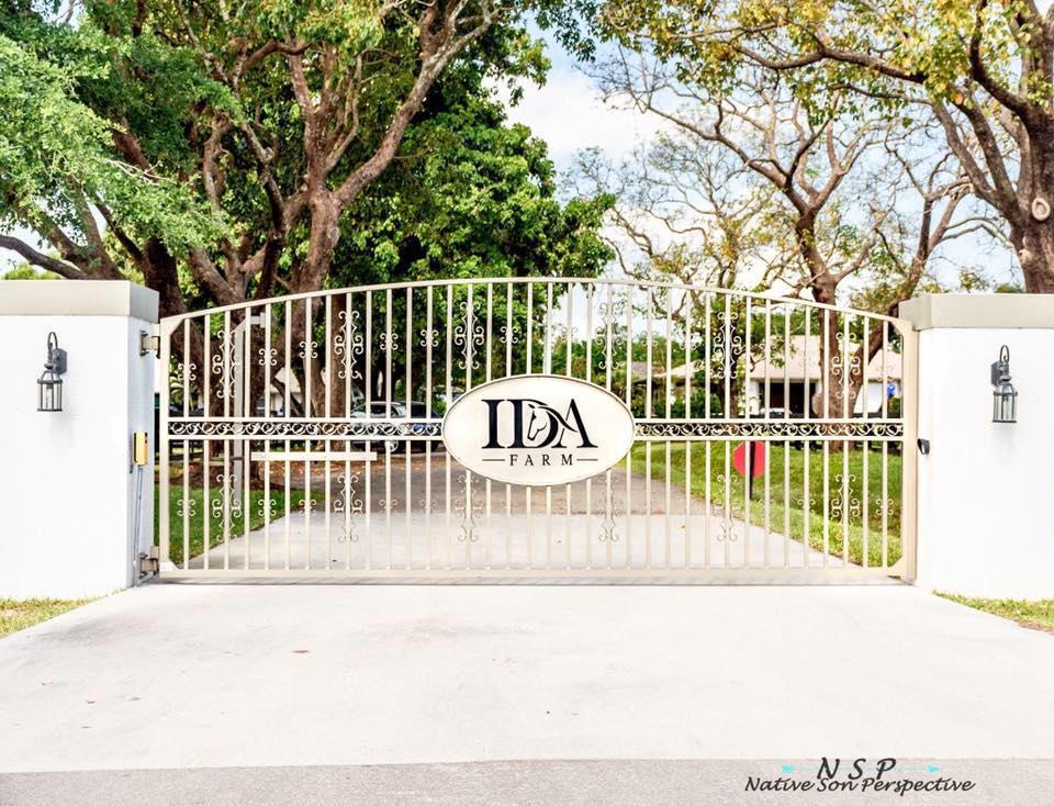 IDA Farm - Wellington Audio/mobile