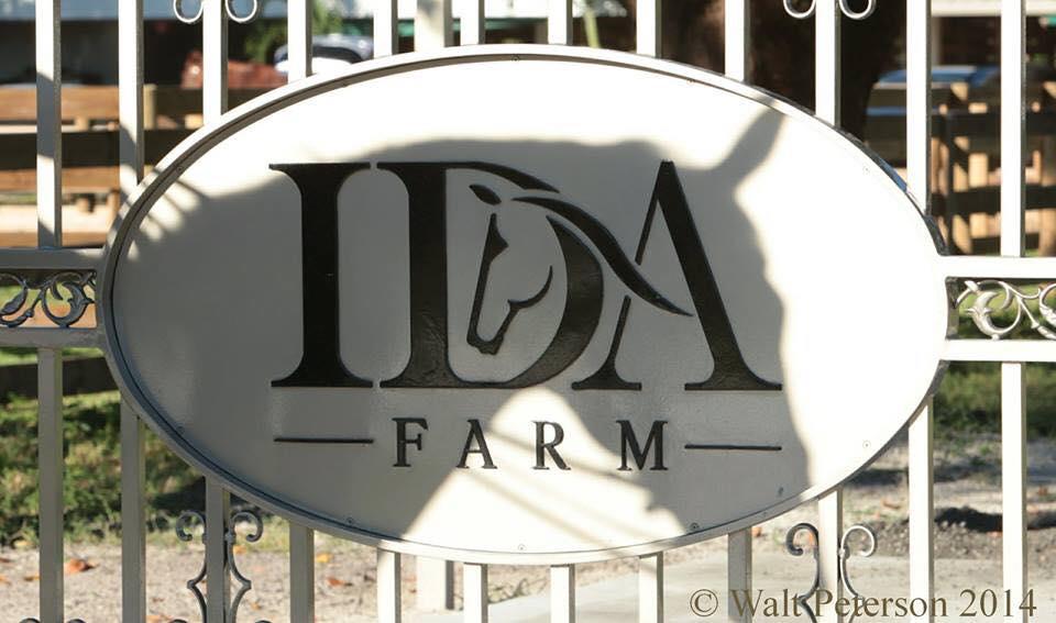 IDA Farm - Wellington Informative