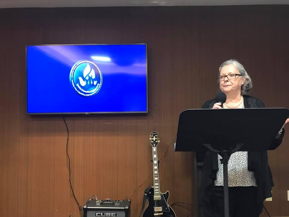 Iglesia Comunidad Cristiana de Fe Miami Appointments