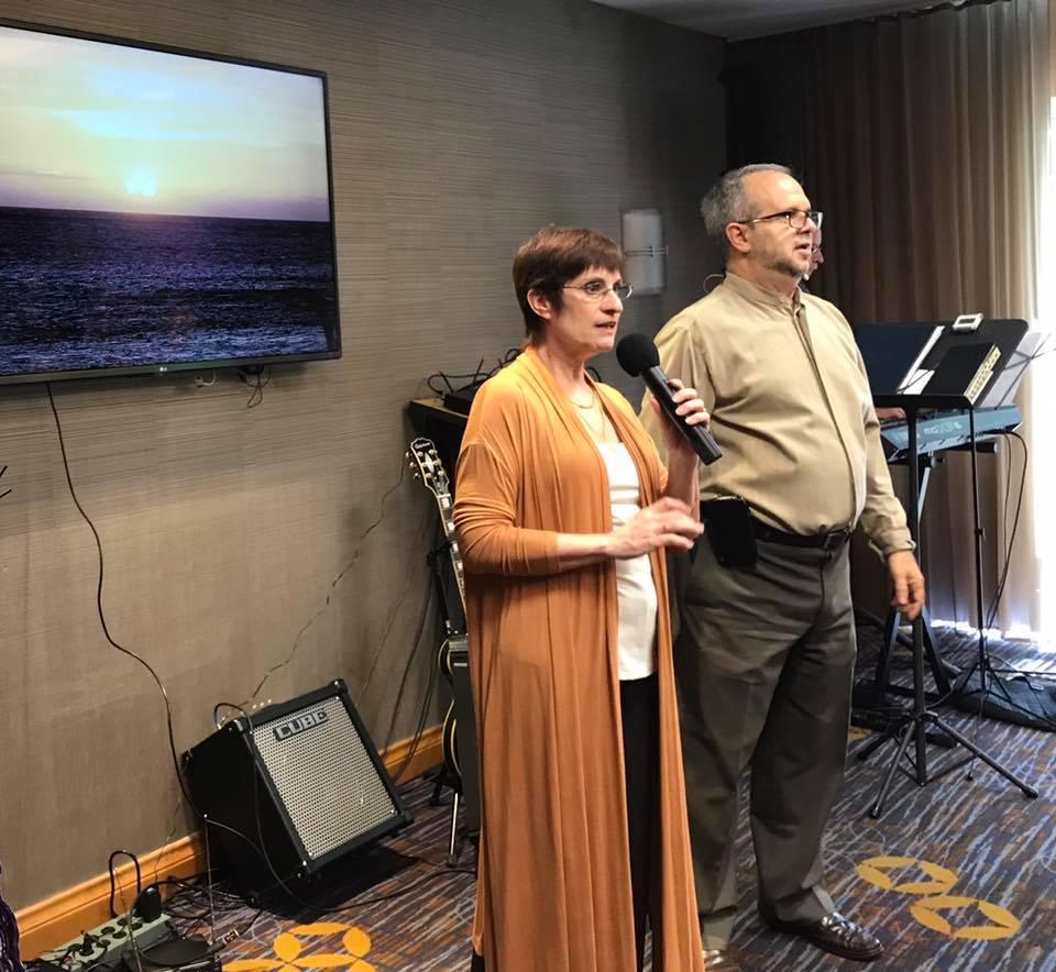 Iglesia Comunidad Cristiana de Fe Miami - Aventura Webpagedepot