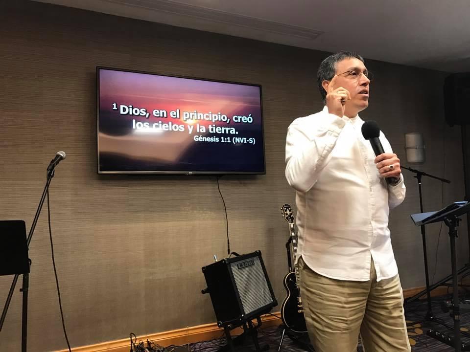 Iglesia Comunidad Cristiana de Fe Miami Comfortable