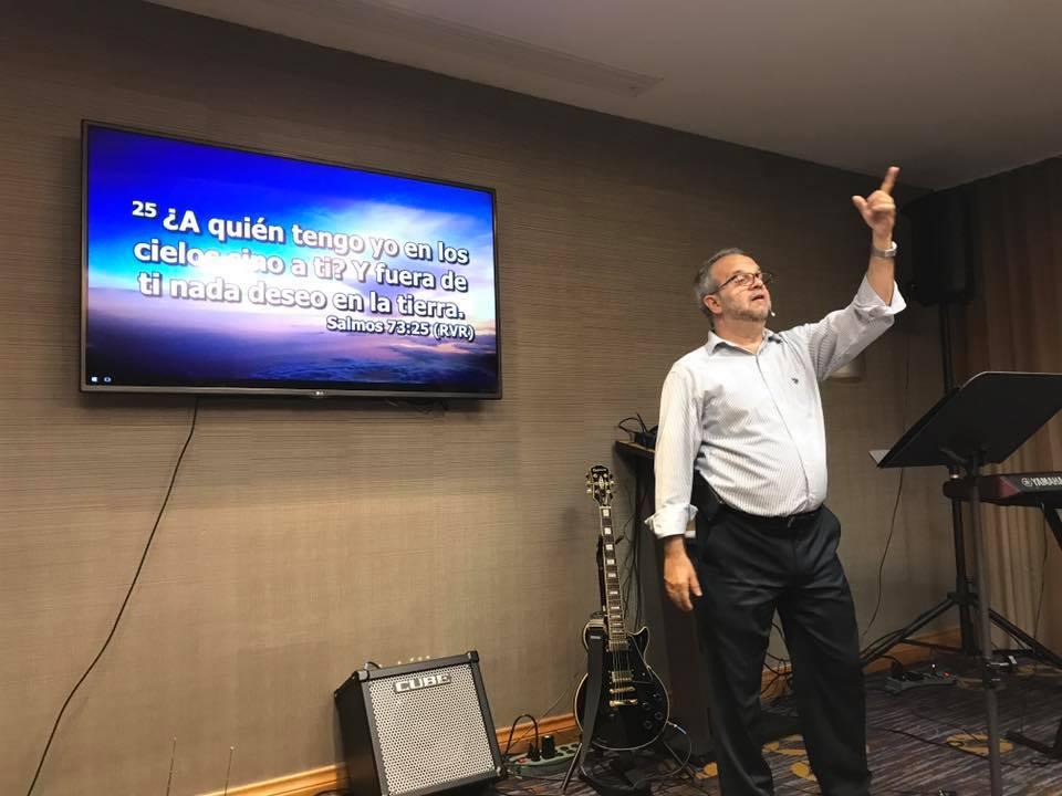Iglesia Comunidad Cristiana de Fe Miami - Aventura Organization