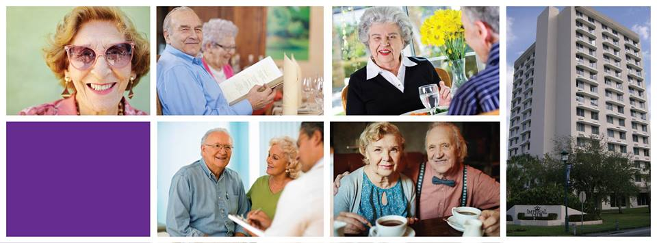 Imperial Club - Retirement and Assisted Living Comfortable