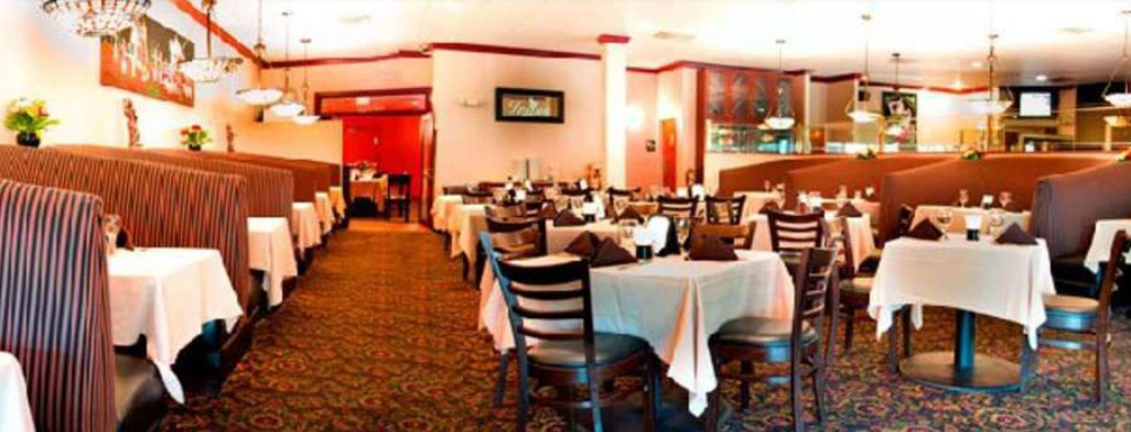 Indus Indian And Herbal Cuisine West Palm Beach