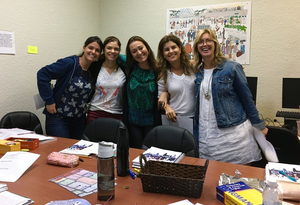 Inlingua Language School Aventura Accommodate