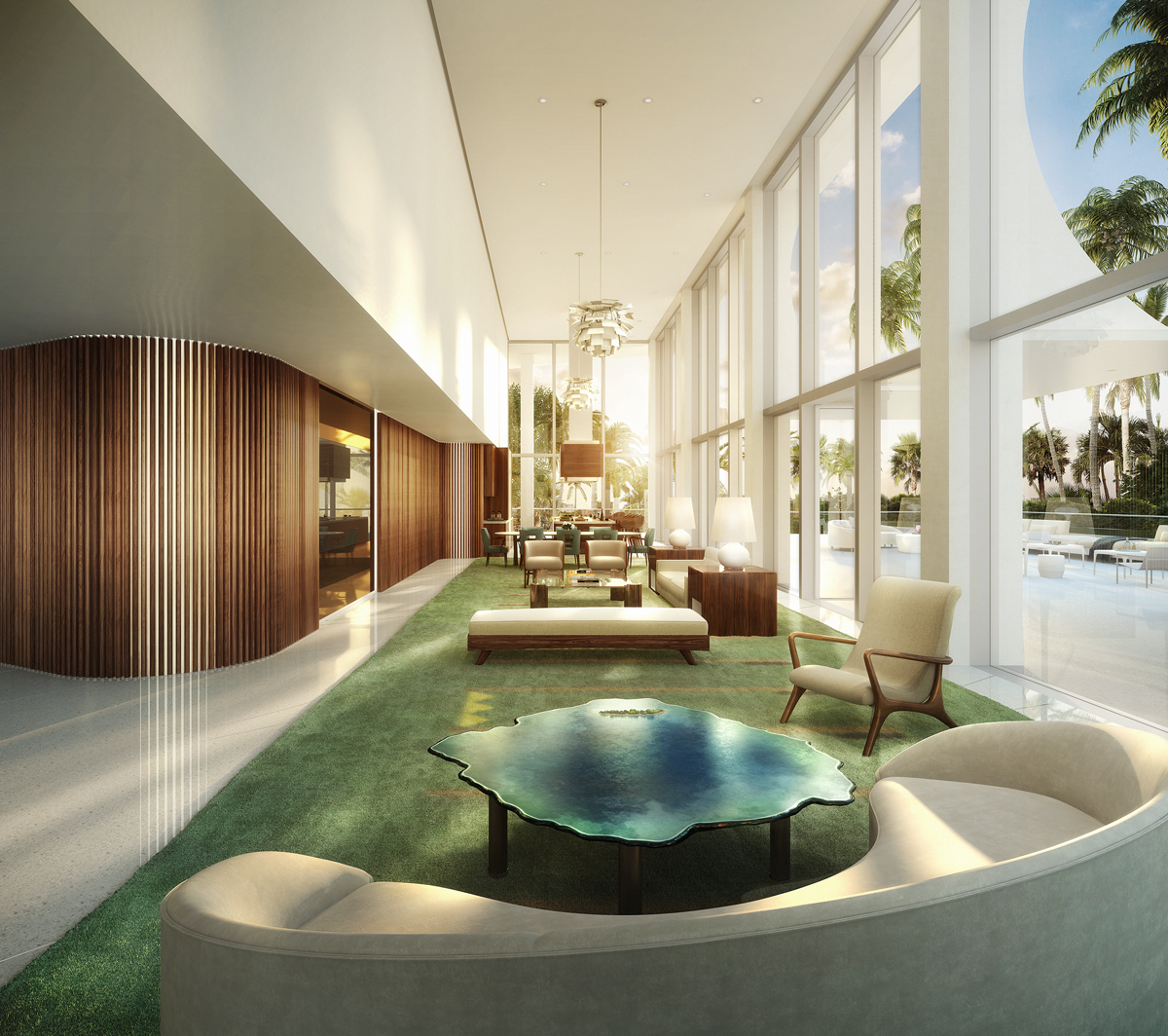 Jade signature Condominium Information
