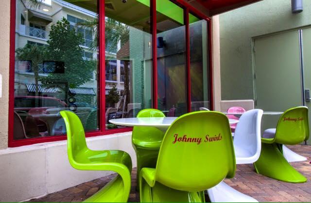 Johnny Swirls - Jupiter Organization