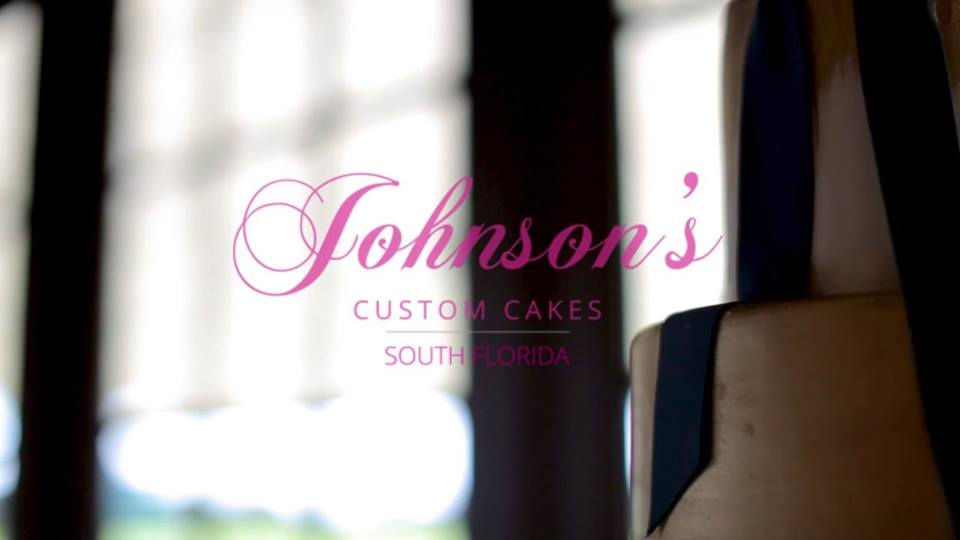 Johnson's Custom Cakes - Wellington Accommodate