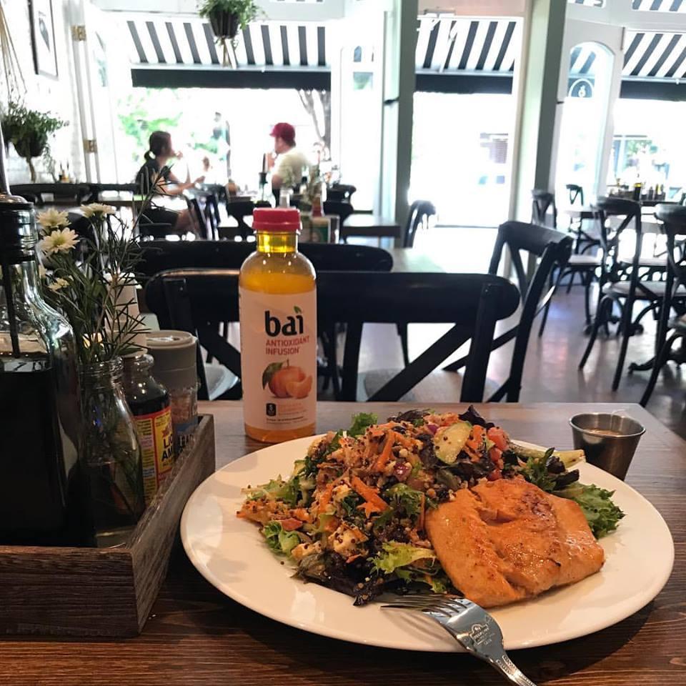 Juice & Java -Tulsa Webpagedepot