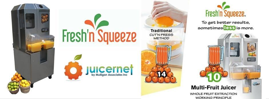 Juicernet by Mulligan Associates - Jupiter Informative