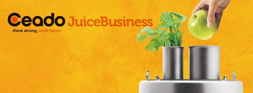 Juicernet by Mulligan Associates - Jupiter Manufactures