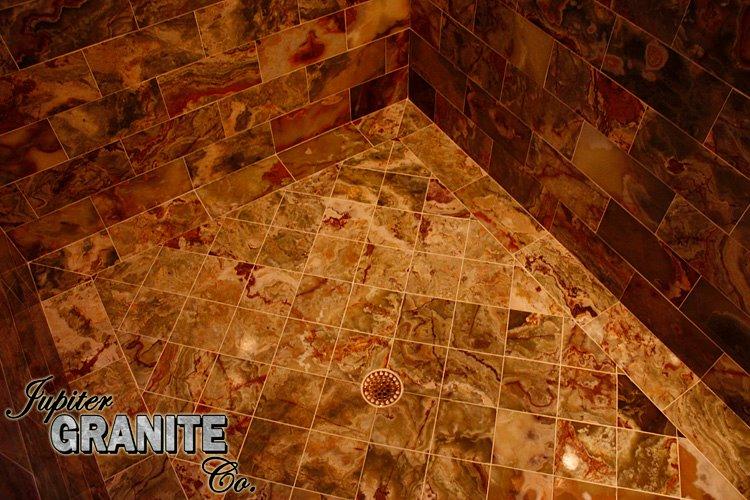 Jupiter Granite - Jupiter Accommodate