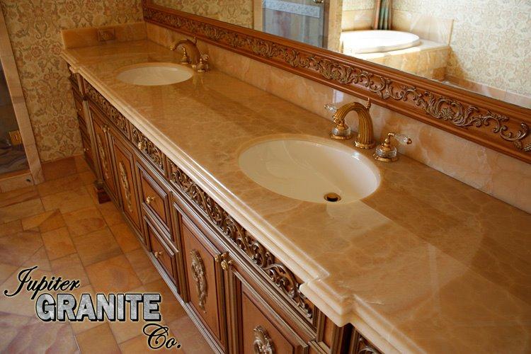 Jupiter Granite - Jupiter Establishment