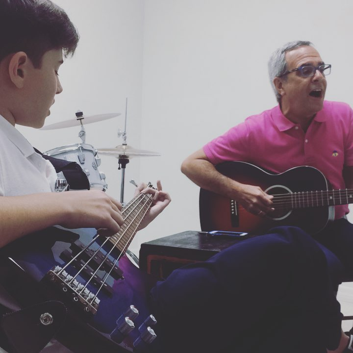 Kalos Music & Art School - Aventura Informative